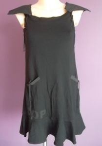 Rare COP COPINE Tunic Dress - Tall 2
